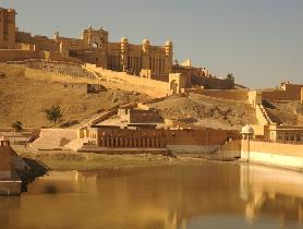 Book Taxi, Car, Cab for Jaipur Sightseeing Package